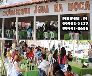 Banner Sessão Entretenimento ÁGUA NA BOCA