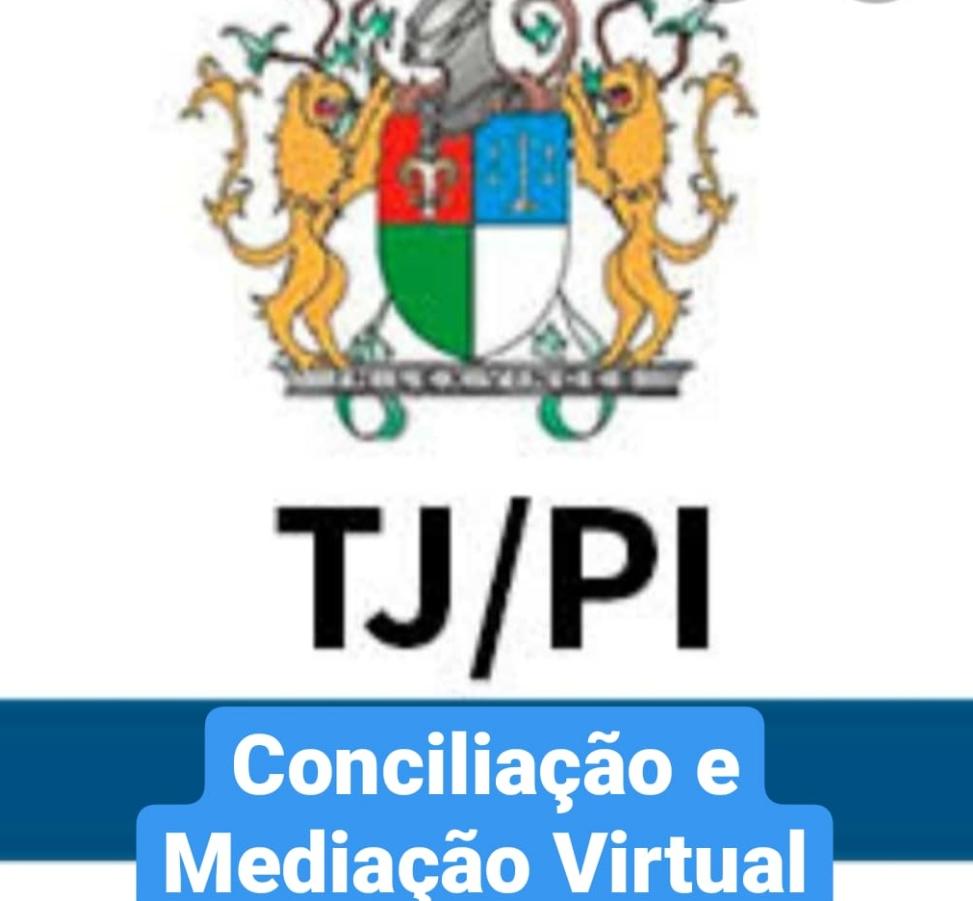 Os CEJUSC's de todo Judiciário do Piaui estão recebendo pedidos de conciliações e mediações virtuais