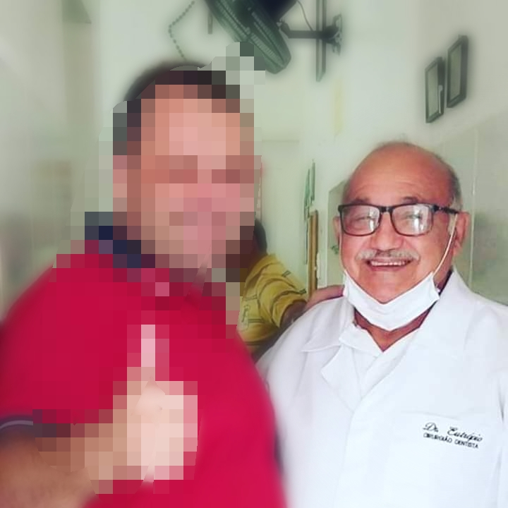 Piripiri de luto: Falece o Dr Eutrópio Monteiro