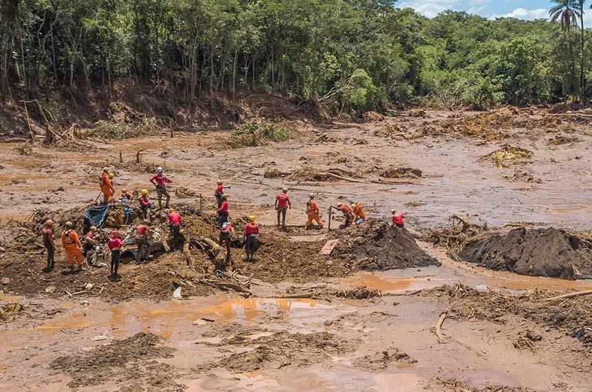 Agricultura pede ao Banco do Brasil suspensão de dívidas em Brumadinho