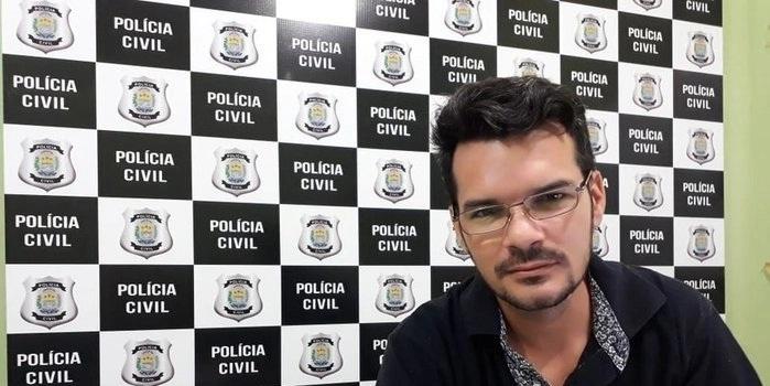 Polícia prende acusados de matar pai e filho na zona rural de Pio IX