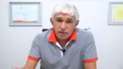 Prefeito revela que vereador usou empresa 'laranja' para construir obras públicas